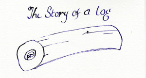 IMG_The Story of a Log
